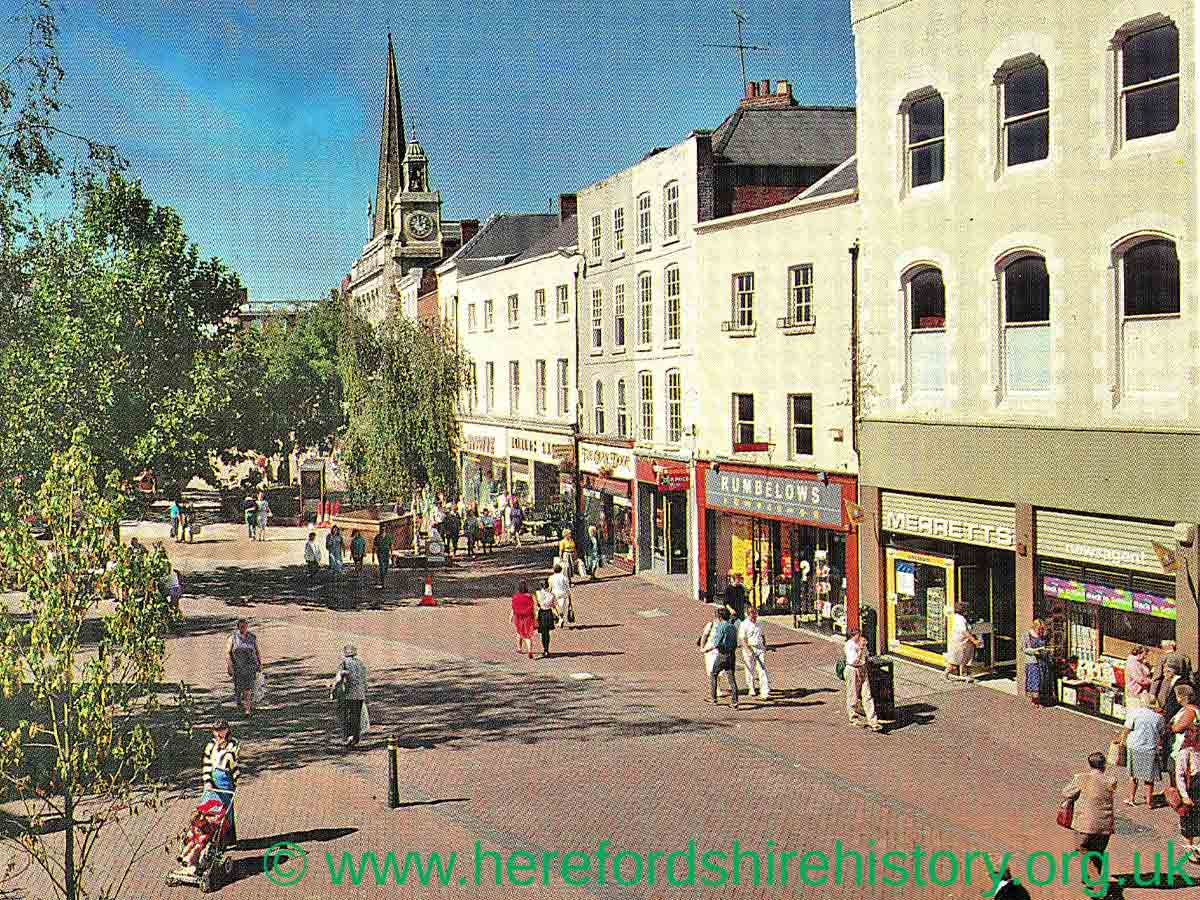 Herefordshire History Photo
