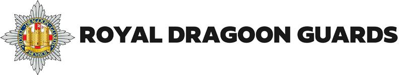 Royal Dragoon Guards Logo