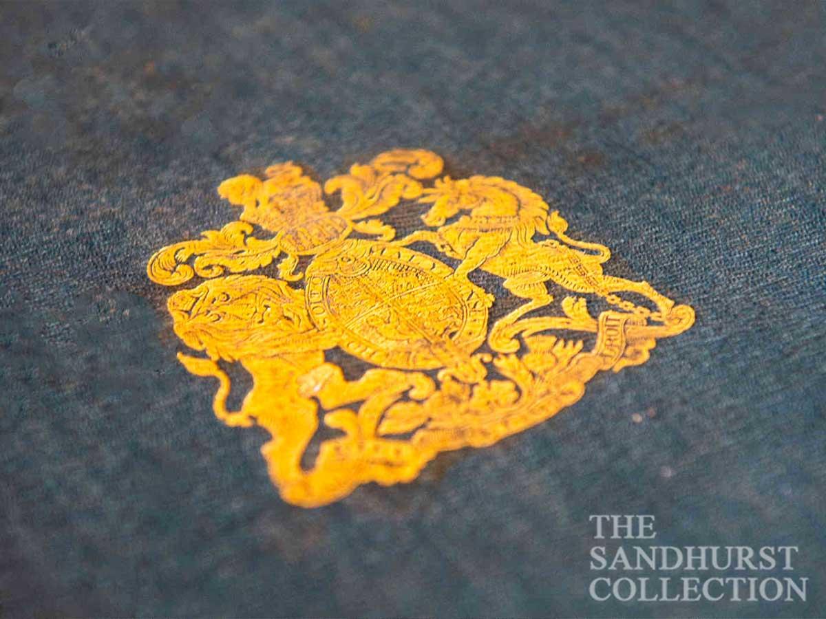 The Sandhurst Collection Photo