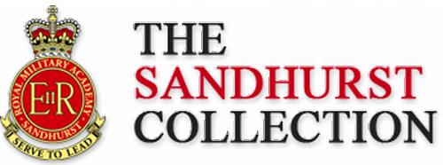 The Sandhurst Collection Logo