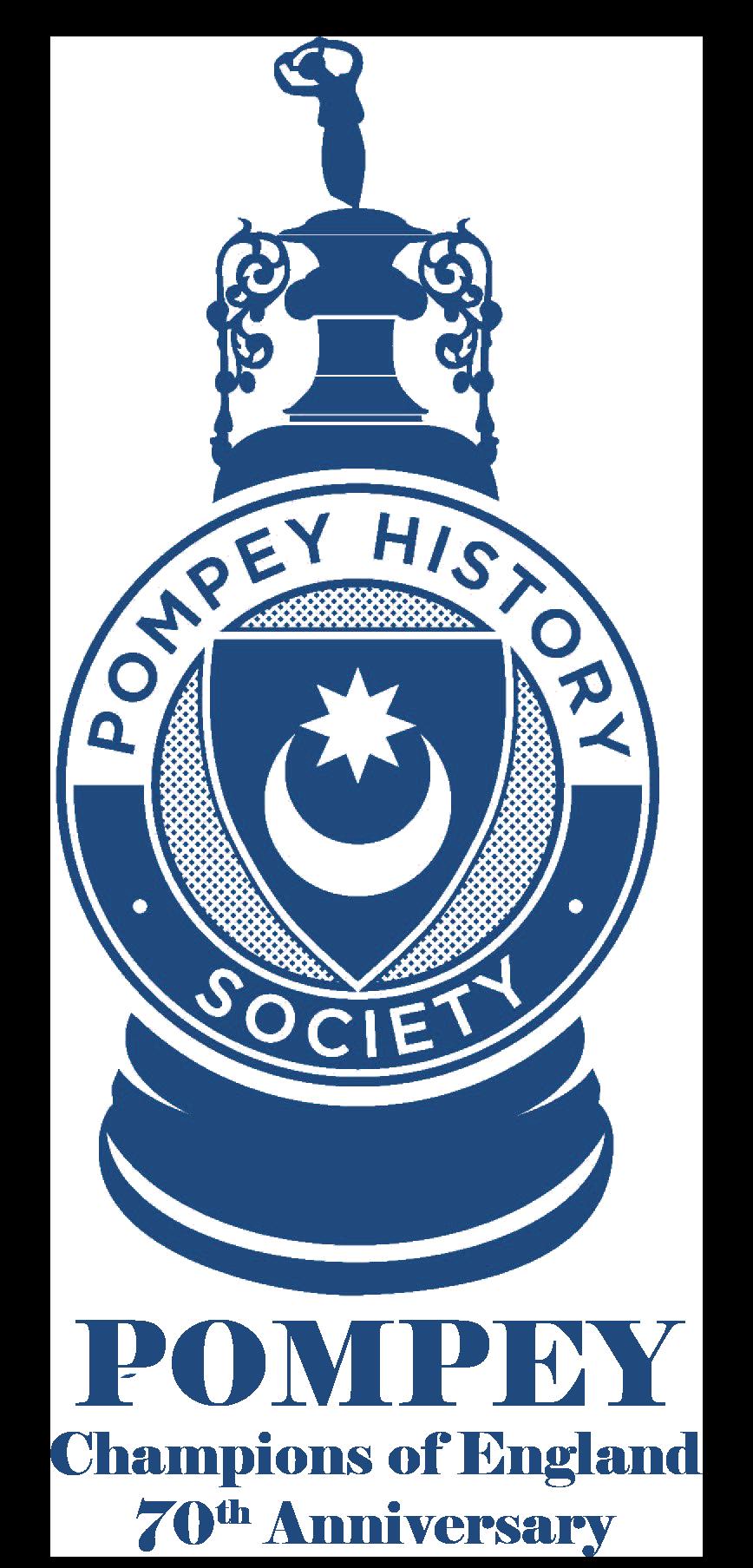 Pompey History Society Logo