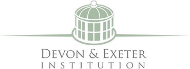 Devon & Exeter Institution Logo