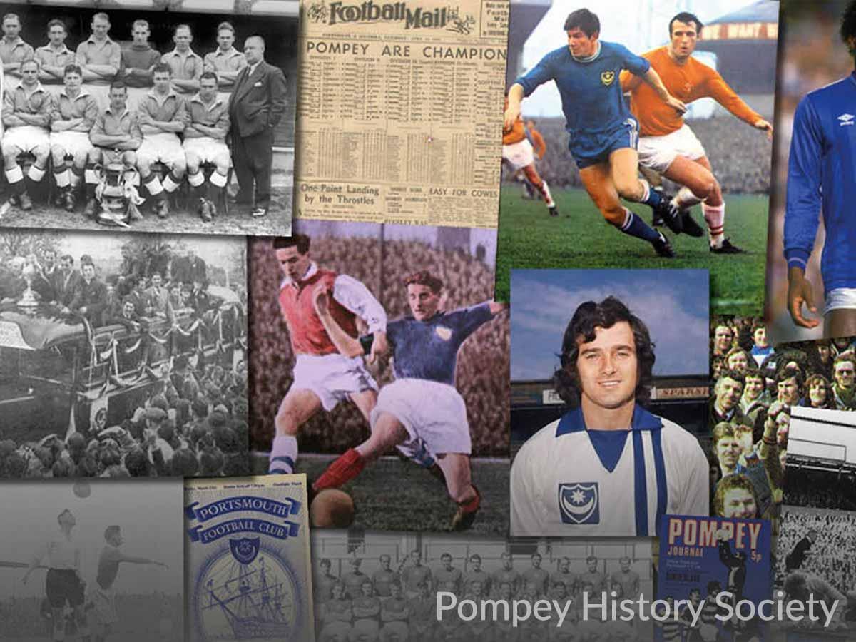 Pompey History Society Thumb